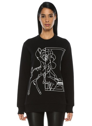 Sweatshirt-Givenchy